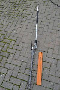 STIHL KM-HL 0-135° Long Reach Hedge Trimmer KombiSystem Attachment