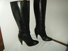 ANN TAYLOR Fashion  Boots Size 8M Women's ALL LEATHER