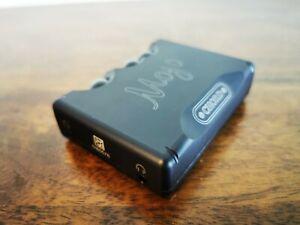 CHORD Mojo DAC & Headphone HIFI Amplifier Excellent condition w original box
