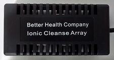 10 Ionic Foot Detox Rectangular arrays! Better Detox!  Long Lasting Steel Plates