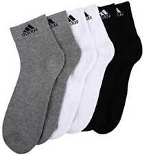 adidas Men Ankle Length  (Pack of 3)