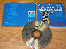 SENSATIONAL ALEX HARVEY BAND - ALL SENSATIONS / GERMANY ALBUM-CD 1992 (MINT-)