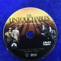 The Untouchables DVD Los Intoccabili 1987 Colore