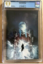 DEAD END KIDS #1 Ltd 50 Virgin Templesmith CGC 9.9 SOLD OUT SourcePointPress
