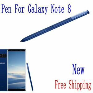OEM For Samsung Galaxy Note 8 N8 N950 Stylus S Pen AT&T T-Mobile Sprint Blue New
