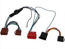 VW Hi-Fi-Kabel & Stecker fürs Auto