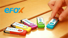 eFOX New 16GB USB 3.0 Pen Drive Flash Disk Best Price Memory Stick Color Set