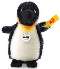Steiff 'Lari' Penguin - classic collectable mini mohair - 10cm - 040740