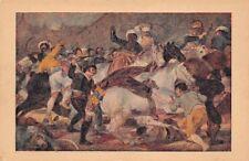 GOYA - Episodios de la invasion Francesa en 1808 (Los Mamelucos) Museo del prado