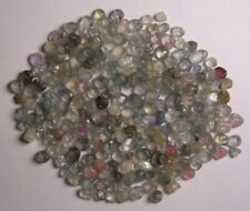 New listing Corundum / Sapphire, Mixed Color Untreated Crystal Facet Rough, Montana
