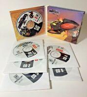 Unreal Tournament 2004 PC Game 6 Discs