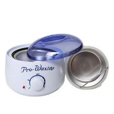 US/EU/AU/UK Salon Spa Hair Removal Hot Wax Warmer Heater Pot Machine