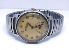 Vintage 1950's Men's ZENITH SPORTO Wrist Watch