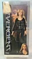 Barbie Collector Divergent TRIS Doll Black Label Articulated tattoos Highlights
