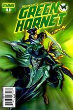 Green Hornet (2010-2013) #1