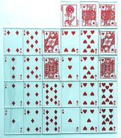 Overhead  Playing Cards, set of 54   Learning Resources  X20253