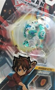 Bakugan Battle Planet Spin Master 2020 Bakugan Ultra Pandoxx