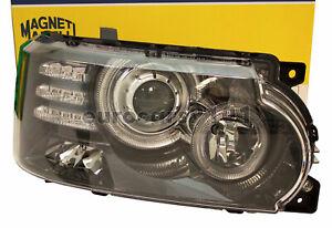 Land Rover Range Rover Magneti Marelli Right Headlight LUS6331 LR026151