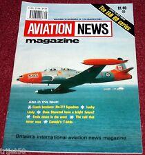 Aviation News 19.21 IAR80,CT-133,Emil
