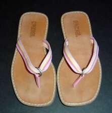 Gymboree LEMONY FRESH Flip Flop Sandals Shoes 10