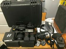 Hasselblad X1D-50c 4116 Edition Digital Mirrorless Camera Body, WITH EXTRAS