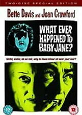 Whatever Happened To Baby Jane (2 Disc Special Edition) (1962) [New DVD]