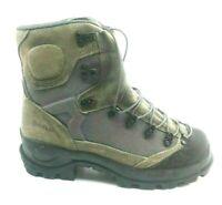 Bates Tora Bora Mountaineering Boots US Military E03600C Men's Size 8-W, 96/496