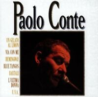 Paolo Conte Same (16 tracks, 1996, BMG/AE) [CD]