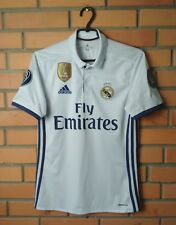 Real Madrid Home football shirt #21 2017-2018 jersey soccer Adidas size XS