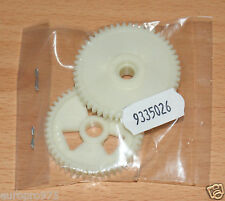 Tamiya Blackfoot/Monster Beetle/barro, 9335026/19335026 Diff Spur y Contador Gear