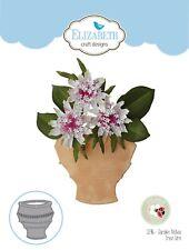 New listing Elizabeth Craft Designs Garden Notes - Trevi Urn S-7 - New