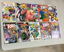 UNCANNY X-MEN #321 VERY FINE// NEAR MINT 1995 UNREAD COPY #R-1121