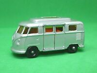 Matchbox Lesney No.34c Volkswagen T1 Camper (LOW ROOF)