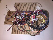 2014 GE Stack Unit GTUN275EM1WW Wire Harnesses