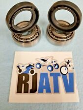 Harley Davidson FXR Super Glide 1986-1994 Rear Wheel Bearings And Seals