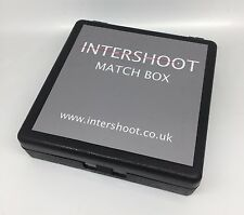 Intershoot Pellet Flipper / Sorter Box for Air Rifle with Anschutz FWB Walther