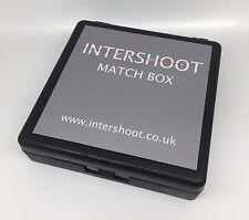 Intershoot Pellet Flipper / Sorter Box for Air Rifle with Anschutz FWB Walther