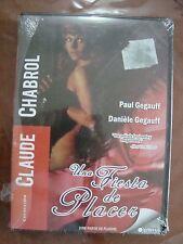 UNA FIESTA DE PLACER PAUL GEGAUFF DANIELLE PAULA MOORE DVD UNE PARTIE DE PLAISIR