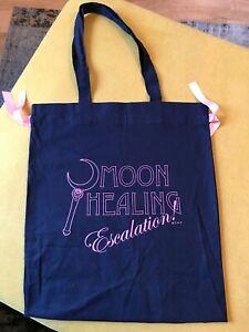 SailorMoon Stofftasche  aus SailorMoon Fanshop Japan