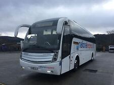 Volvo Minibuses, Buses & Coaches