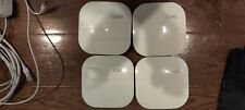 Eero 1st Generation A010001 Mesh Router System 4 (four) units