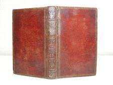 1783 Dom Carlos, nouvelle historique La conjuration des Espagnols contre LA18