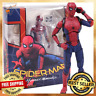 Spiderman Homecoming Action Figure PVC Collectible Model Toy Spider Man Toy Doll
