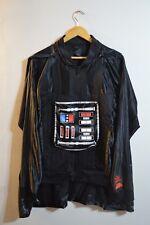 Rare Star Wars Adidas Originals Darth Vader Hoodie Jacket Superstar Track Men XL