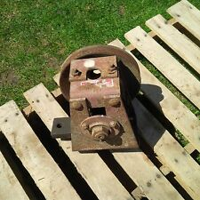IH International Harvester 810 820 Grain Head Wobble Box