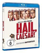Hail, Caesar! [Blu-ray](NEU/OVP) Farce der Coen-Brüder mit George Clooney, Alden
