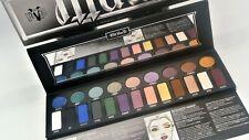 Kat Von D Metal Matte MetalMatte 22 Eyeshadow Palette Limited Edition Sold Out