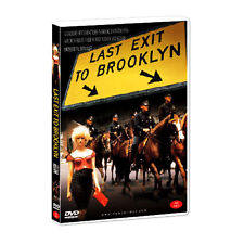 Last Exit to Brooklyn (1989) Jennifer Jason Leigh, Stephen Lang DVD *NEW