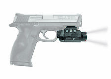 Crimson Trace Rail Master Universal Pistol Tactical Light 420 Lumens - CMR-208-S