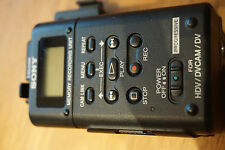 Sony hvr-mrc1 Compackt Falsh Recorder